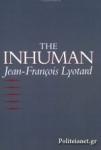 (P/B) THE INHUMAN