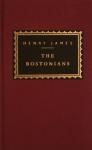 (H/B) THE BOSTONIANS