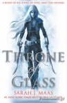 (P/B) THRONE OF GLASS