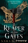 (H/B) A REAPER AT THE GATES