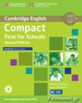COMPACT FIRST FOR SCHOOLS
