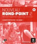 NOUVEAU ROND POINT 2 B1 (+CD)