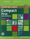CAMBRIDGE ENGLISH COMPACT FIRST