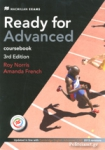 READY FOR ADVANCED CAE (PRACTICE ONLINE)