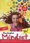 BURLINGTON MINDSET B1+ (+PRACTICE TESTS)