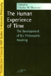 (P/B) THE HUMAN EXPERIENCE OF TIME
