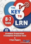THE KEY TO LRN CEF C2 8+7 TESTS