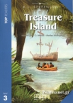 TREASURE ISLAND (+CD+GLOSSARY)