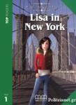 LISA IN NEW YORK (+CD)