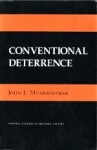 (P/B) CONVENTIONAL DETERRENCE