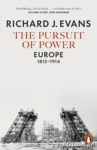 (P/B) THE PURSUIT OF POWER
