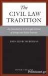 (P/B) THE CIVIL LAW TRADITION