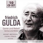 (10-CD Set) FRIEDRICH GULDA