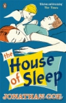 (P/B) THE HOUSE OF SLEEP