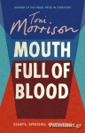 (H/B) MOUTH FULL OF BLOOD
