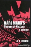 (P/B) KARL MARX'S THEORY OF HISTORY