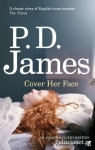 (P/B) COVER HER FACE