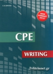 CPE WRITING (NEW FORMAT 2013)