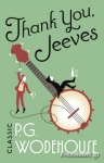 (P/B) THANK YOU, JEEVES