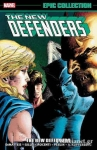(P/B) THE NEW DEFENDERS