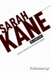 (P/B) SARAH KANE IN CONTEXT