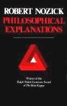 (P/B) PHILOSOPHICAL EXPLANATIONS