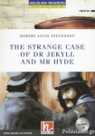 THE STRANGE CASE OF DR JEKYL AND MR HYDE (+AUDIO CD)