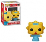 THE SIMPSONS - MAGGIE SIMPSON #498