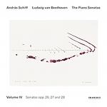(CD) THE PIANO SONATAS, VOLUME IV: SONATAS opp. 26, 27 and 28
