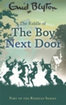 (P/B) THE RIDDLE OF THE BOY NEXT DOOR