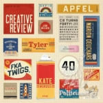 CREATIVE REVIEW, VOLUME 40, ISSUE 3, JUNE/JULY 2020
