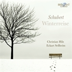 (CD) WINTERREISE