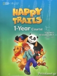 HAPPY TRAILS 1-YEAR COURSE