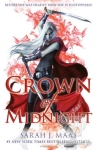 (P/B) CROWN OF MIDNIGHT