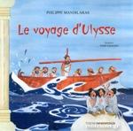LE VOYAGE D'ULYSSE (ΓΑΛΛΙΚΑ)