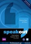 SPEAKOUT (+DVD)
