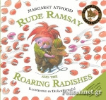 (P/B) RUDE RAMSAY AND THE ROARING RADISHES (INCLUDES CD)