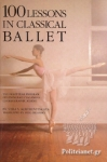 (P/B) 100 LESSONS IN CLASSICAL BALLET