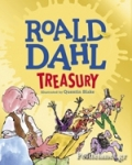 (H/B) THE ROALD DAHL TREASURY