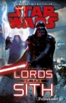 (P/B) STAR WARS: LORDS OF THE SITH
