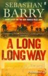 (P/B) A LONG LONG WAY
