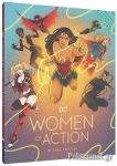 (H/B) DC WOMEN OF ACTION