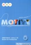 MOTIVE A1-A2-B1 (+CD) - KOMPAKTKURS DAF