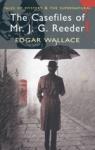 (P/B) THE CASEFILES OF MR. J.G. REEDER