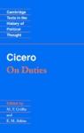 (P/B) CICERO: ON DUTIES