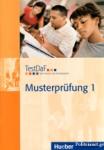TESTDAF MUSTERPRUFUNG 1 (+CD)