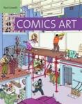 (H/B) COMICS ART