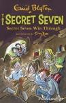 (P/B) SECRET SEVEN WIN THROUGH