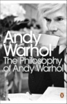 (P/B) THE PHILOSOPHY OF ANDY WARHOL
