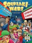 SOUVLAKI WARS